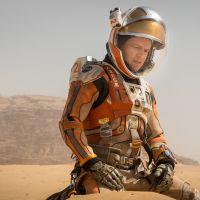 Matt Damon dans