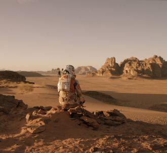 Bande-annonce de 'Seul sur Mars'