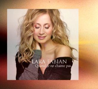 Lara Fabian tease son retour avec un nouveau single.