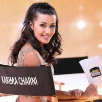 Karima Charni quitte le groupe M6