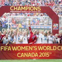 W9 décroche le jackpot avec la coupe du monde féminine de football