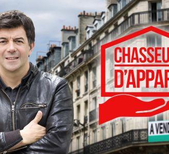 'Chasseurs d'appart'' progresse sur M6