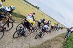 Audiences Tour de France : L'étape sur les pavés fait le plein de téléspectateurs