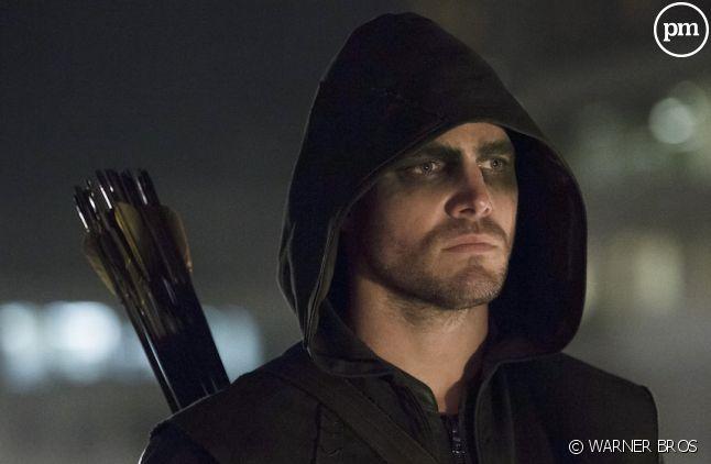 """Quelle audience pour la suite de """"Arrow"""" ?"""