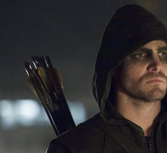 Quelle audience pour la suite de 'Arrow' ?