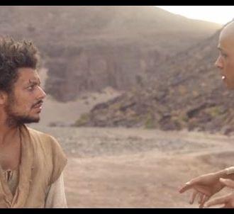 Kev Adams joue dans 'Les Nouvelles aventures d'Aladin'