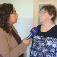 BFMTV dévoile la mise en scène de François Hollande chez une retraitée