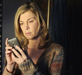 Michèle Laroque dans 'Un fils'