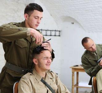 L'armée n'a pas jugé 'sérieuse' la séquence chez le...