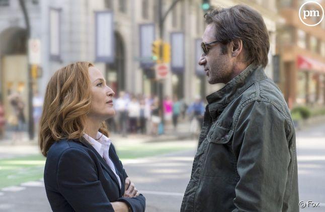 """""""X-Files"""" a-t-elle réussi son retour sur M6 ?"""