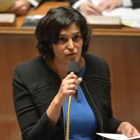 Myriam El Khomri plante France 2 suite à un malaise