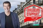 """Audiences access : Record historique pour """"Chasseurs d'appart'"""", France 3 devance France 2, Arte en forme"""