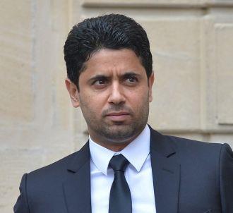 Nasser Al-Khelaïfi, PDG de beIN Média Group, rachète...