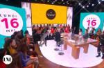 """Un spectateur perturbe """"La Nouvelle Edition"""" sur Canal+"""
