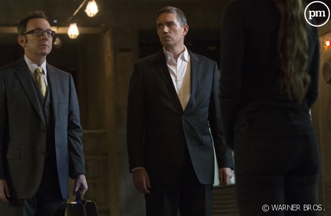 "Bilan en baisse pour l'ultime saison de ""Person of Interest"""
