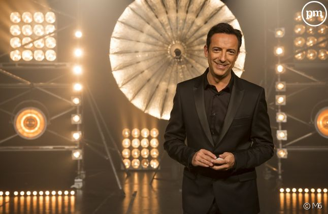 "Antonio, gagnant d'""Incroyable Talent"" 2016."