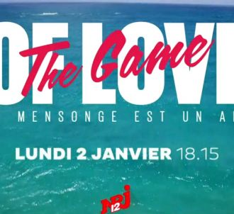 'The game of love'