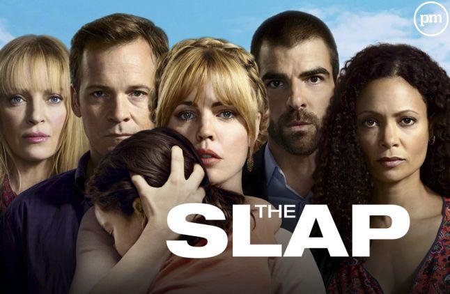 """""""The Slap"""" débarque sur HD1."""