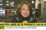 Camille Langlade quitte iTELE pour BFMTV