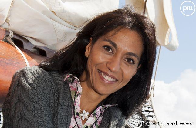 Sabine Quindou
