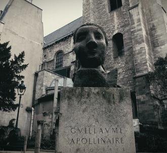 'Trésors Volés', la statue de Pablo Picasso en hommage à...