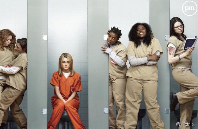 """""""Orange Is the New Black"""" ce soir sur Numéro 23"""