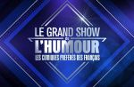 """""""Le grand show de l'humour"""" : Michel Drucker dévoile les humoristes préférés des Français sur France 2"""