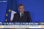 François Fillon a convaincu... les journalistes
