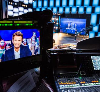 'Le Grand Journal', Canal+.