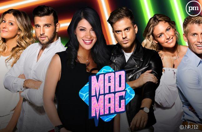"""Le Mad Mag"""
