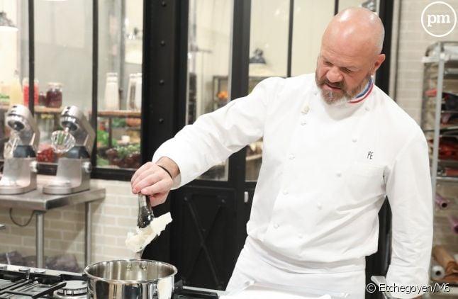 chef philippe etchebest
