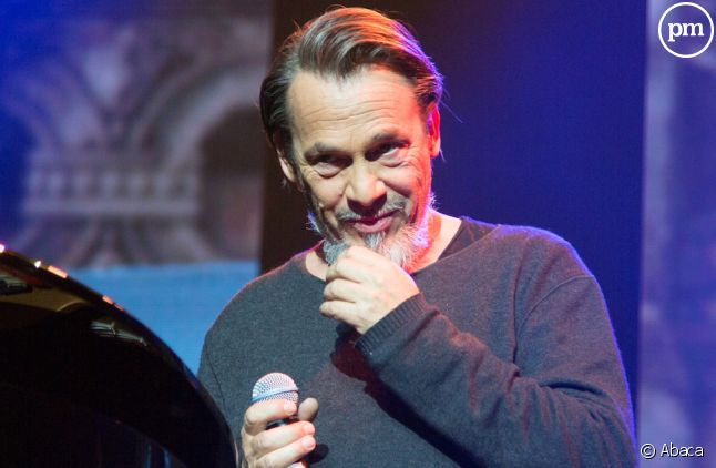 Florent Pagny, circonspect
