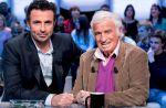 """Le Grand Journal"" rend hommage ce soir à Jean-Paul Belmondo"