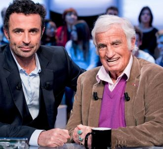 'Le Grand Journal' spécial Jean Paul Belmondo.