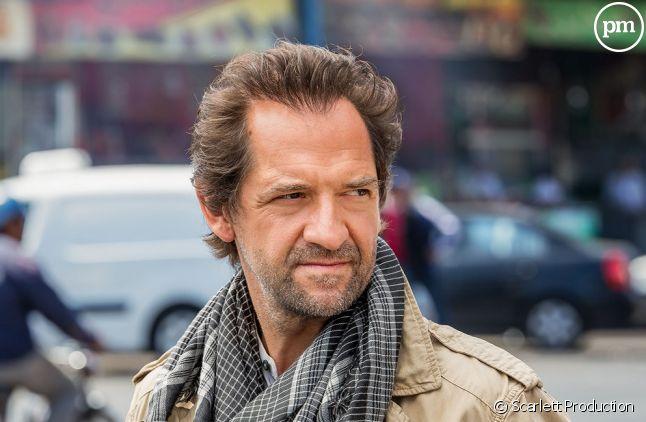 <p>Stéphane De Groodt</p>