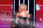 """""""Les Grosses Têtes"""" : Un nouveau prime time ce soir sur France 2"""