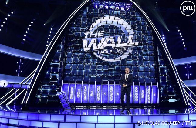 """Que vaut """"The Wall"""", le nouveau jeu de TF1 ?"""