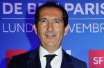 SFR écope d'une amende de 40 millions d'euros