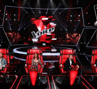 'The Voice' 2017, épisode 4