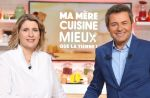 """Audiences : Mauvais démarrage pour """"Ma mère cuisine mieux que la tienne"""" sur M6"""