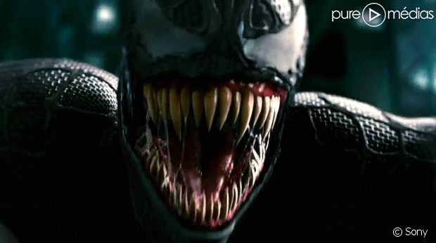 Venom : la date de sortie du film enfin dévoilée