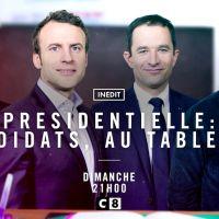 À voir ce soir : C8 envoie les candidats à la présidentielle