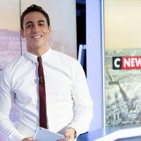Yani Khezzar quitte CNews pour TF1