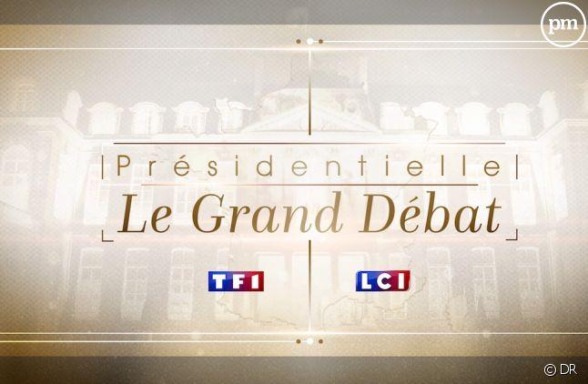 """""""Présidentielle : le grand débat"""""""