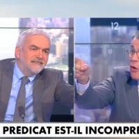 Clash entre Pascal Praud et le député Patrick Bloche sur CNews