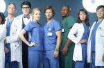 """""""Monday Mornings"""" : Une nouvelle série médicale à 0h20 sur TF1"""