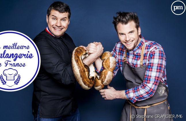 """Une saison 5 pour """"La meilleure boulangerie de France"""""""