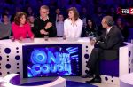 """""""On n'est pas couché"""" : Hervé Mariton sévèrement mouché par Isabelle Saporta"""