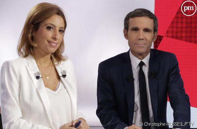 """""""Présidentielle 2017 : le débat décisif"""""""