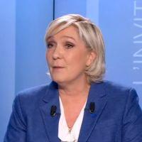 Enquête sur le FN : Marine Le Pen annonce porter plainte contre